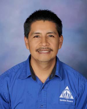 Martin Aguilar Cruz