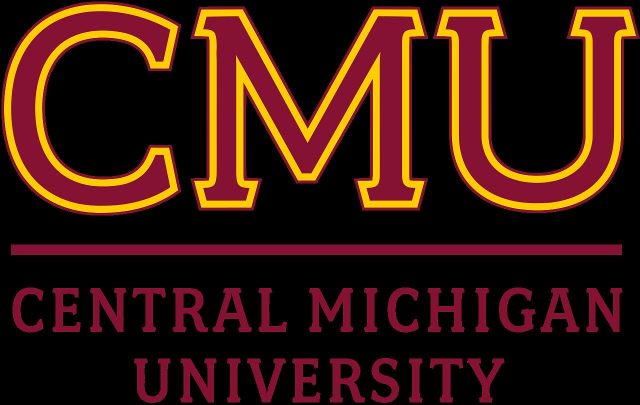 CMU logo - Central Michigan University