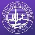 Grand Canyon University logo - Arizona 1949