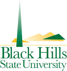 Black Hill State University Logo