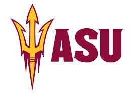 ASU Sun Devils logo