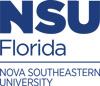 NSU Florida logo - Nova Southeastern University