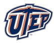 UTEP Miners logo - The University of Texas at El Paso