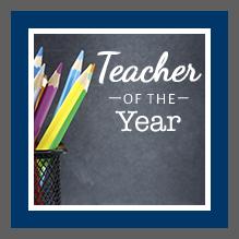 Teacher of the Month