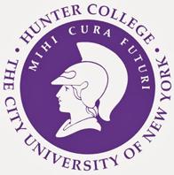 Hunter College Logo