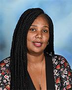 Lakwauna Tinsley