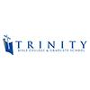 Trinity Bible College logo