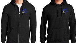 Tres Rios Mock-up jackets