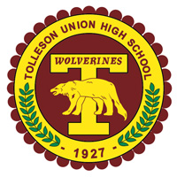 Tolleson Union High School Wolverines 1927 Peachjar flyers