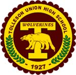 Tolleson Union HS counseling page