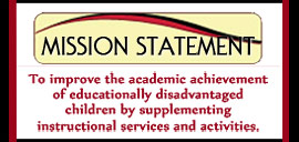 NCLB Mission Statement