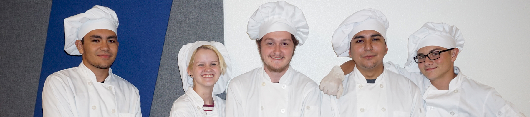 chef students