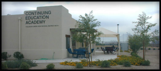 CEA Building
