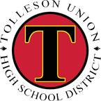 TUHSD Home page