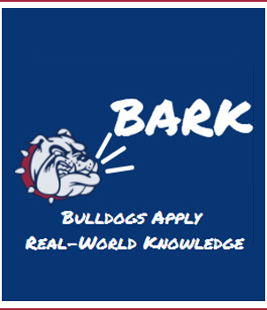 BARK - Bulldogs Apply Real-World Knowledge