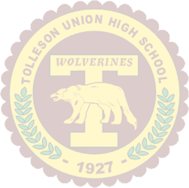 Tolleson Union HS Logo