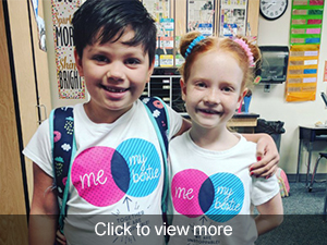 Click to view more photos from our 2019-2020 school year.