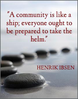 Henrik Ibsen Quote