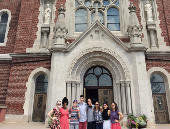 Holy Hill Group