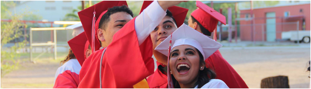 Ajo graduates
