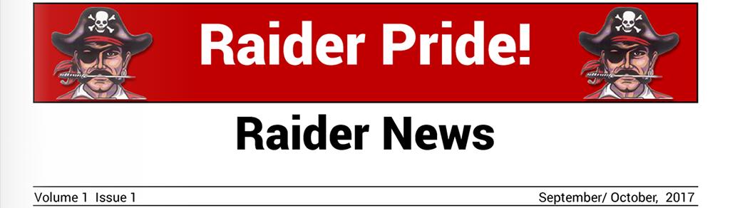 Raider News
