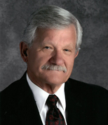 Dr. Robert F. Dooley, Superintendent