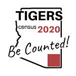 Tigers Census 2020 Be Counted!