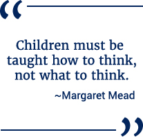 Mead quote