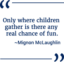 McLaughlin quote