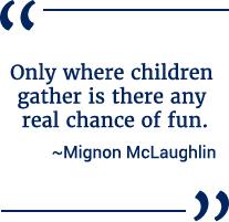 McLaughlin quote