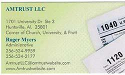 Amtrust LLC