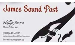 James Sound Post