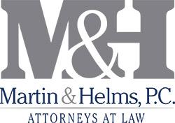 Martin & Helms