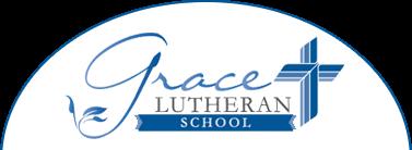 Grace Lutheran School logo