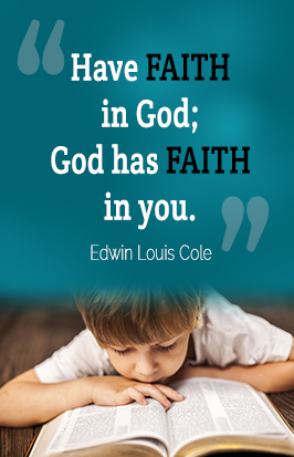 Edwin Louis Cole quote