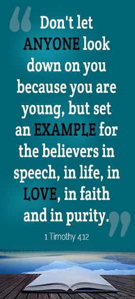 1Timothy 4:12