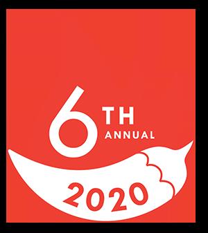 6th Annual 2020