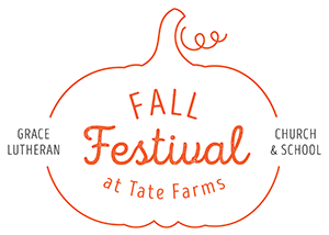 Grace Lutheran Church & School Fall Festival at Tate Farms