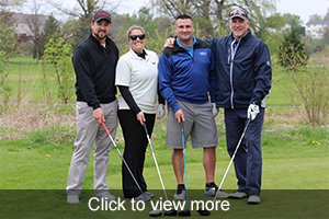 More photos of the golf tournament