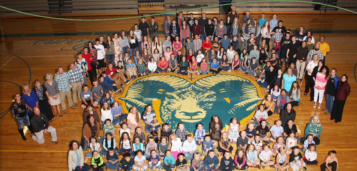 2018-2019 students