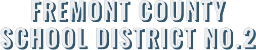 Fremont County School District No. 2
