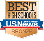 Best High Schools from US News and World Report