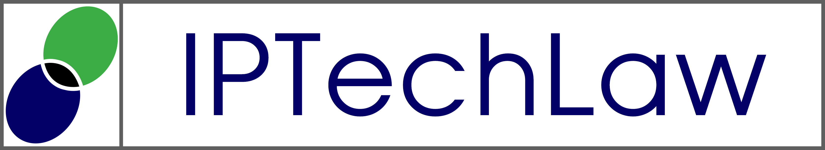 IPTech Law Footer Logo