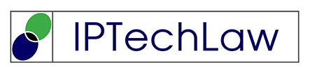 IPTech Law Header Logo