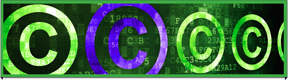Copywrite Symbols