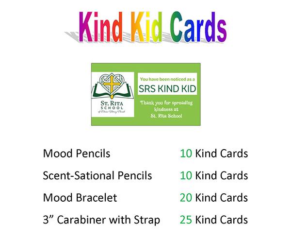Kind Kid Cards