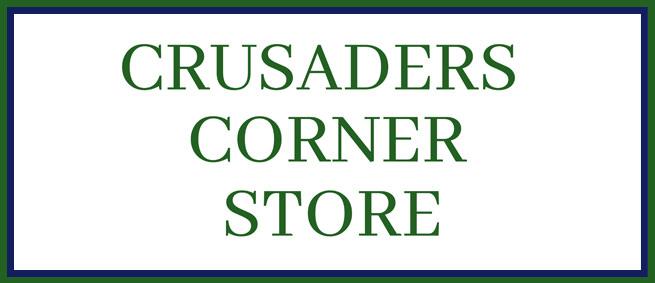 Crusaders Corner Store