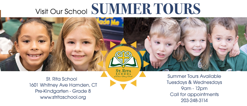 Visit Our Summer School Tours