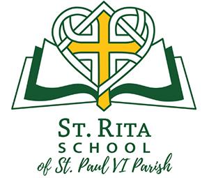 St. Rita School Home Page