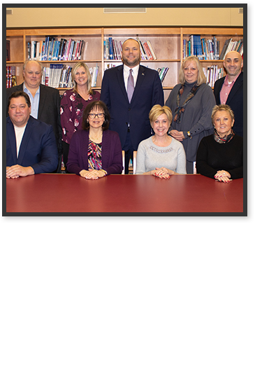 Lake-Lehman School District Board of Education